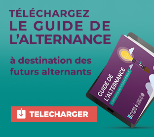 Guide alternance